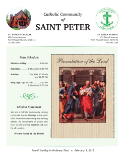 Download - St. Peters