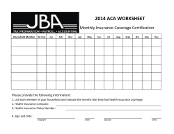 ACA Worksheet.xlsx