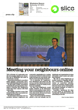 Download - Neighbourly