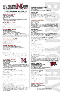 Brochure - University of Maryland Eastern Shore