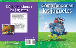 Cómo funcionan - Teacher Created Materials