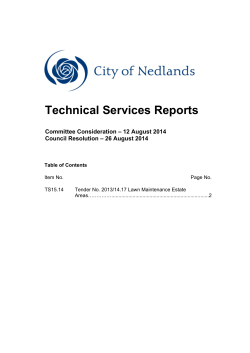 PDF Download - City of Nedlands