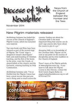 November 2014 Newsletter - Read online