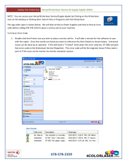 Download Xerox-4Colorlaser-Service-Supply-Applet-XDA