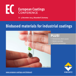 download - European Coatings