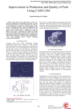 332 Published - International Journal of Engineering and Advanced