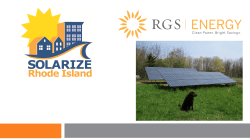 Click to download - Solarize Rhode Island