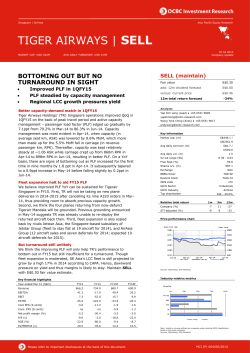 Download Full Report - OCBC Investment Research