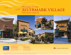 here - Rivermark Village