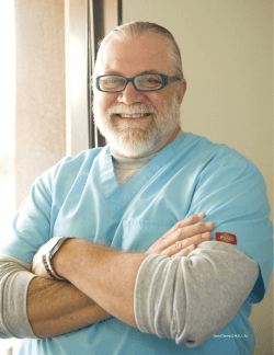 David Cherry, O.M.D., L.Ac. - Acupuncture Fertility Specialists