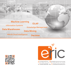 Data Mining Data Warehouses Decision Machine Learning OLAP