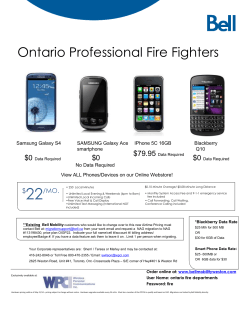 Ontario Professional Fire Fighters