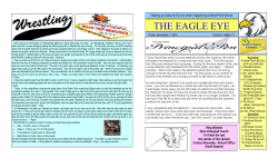 Eagle Eye 11 - Sand Point, AK