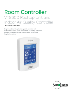 Room Controller