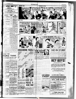 Pittsburgh PA Courier 1941