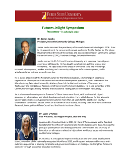 Futures InSight Symposium