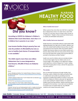 HFA Fact Sheet - New 082014.pub