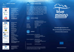 here - Blue Mining project
