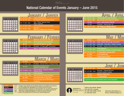 0914-AMJ-Calendar of Events