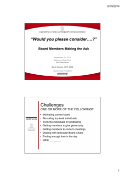 Board Fundraising Leadership AFP Nebr 09252014 [Compatibility
