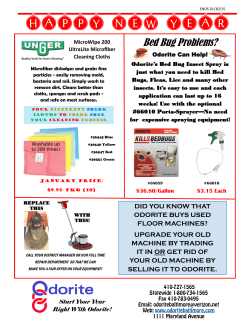 to view our January Sales Flyer