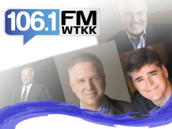 106.1 FM WTKK - Clear Channel Media + Entertainment | Raleigh