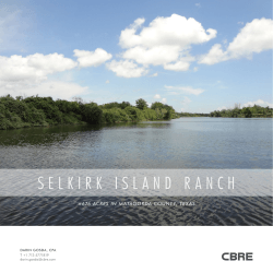 Selkirk Island Ranch (676 A)