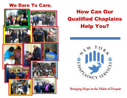 Download File - NEW YORK STATE CHAPLAIN TASK FORCE