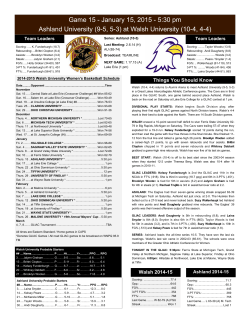 Cavs BB Game notes.pub