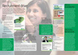 Download SRS_May 2014 - Specsavers European Partnerships