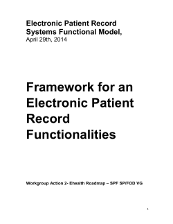 FOD-EPR-functionalities framework-final