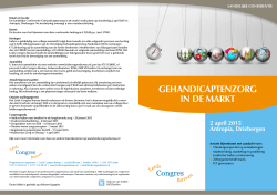 Download brochure - Leids Congres Bureau