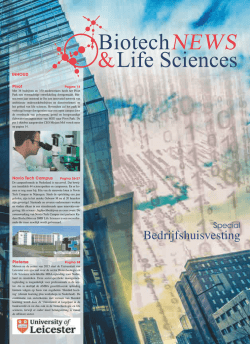Download PDF - BiotechNEWS