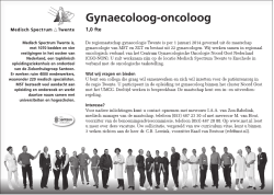 816.14.040 Gynaecoloog-oncoloog zww 185x132:816.6.869_ITers