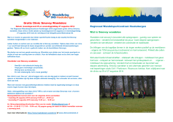 Download hier de folder - Wandelsportcentrum Haaksbergen