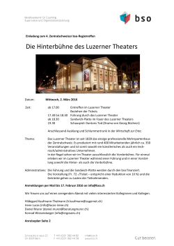 Luzerner Theater