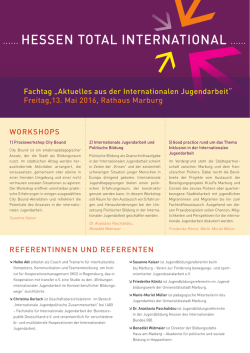 PDF-Flyer - Hessen total international