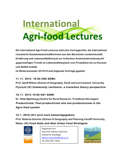 International Agri