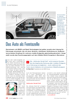 im PDF weiterlesen - HANSER automotive