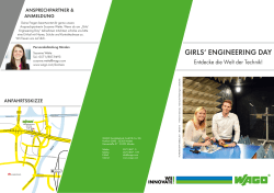 girls` engineering day