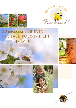downloaden - Bieneninsel