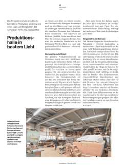 architektur+technik 4/2016