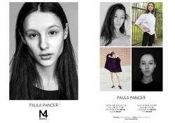 m4models - Paula Pancer