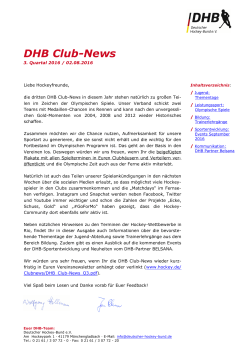 DHB_Club-News_Q3