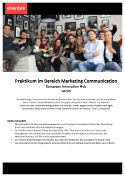 EIH_Praktikum_MarketingCommunication