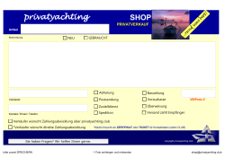 privatyachting SHOP - privatyachting.club