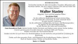 Walter stastny
