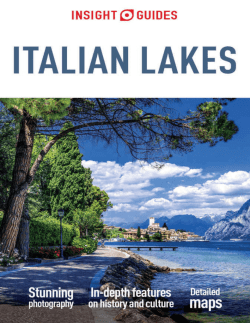 Insight Guides Italian Lakes(517)