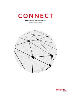 connect - News PRETTL